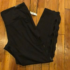 Victoria's Secret Knockout Tight Size XL
